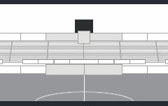 Banner Silver tribuna televisiva